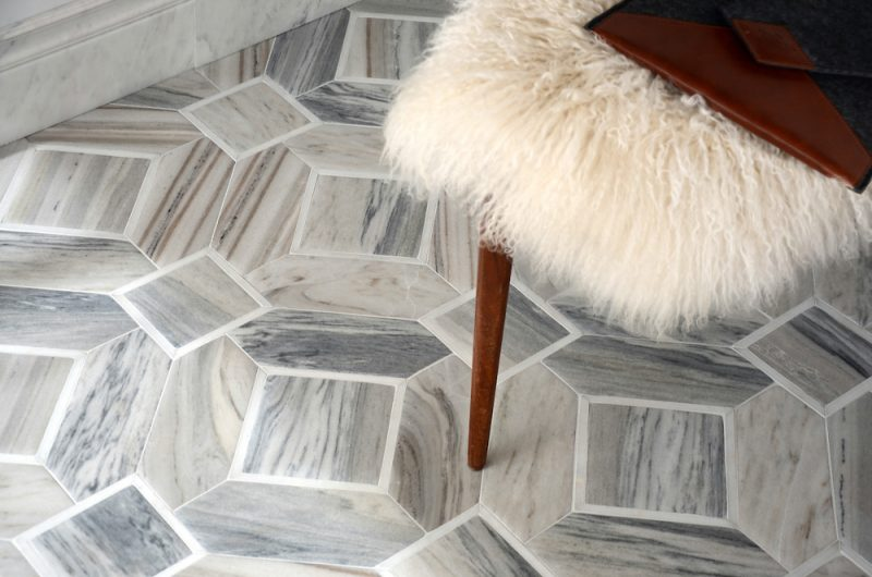 Almeria stone mosaic